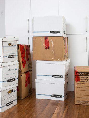 Déménagement commercial - Déménagement Sam Denis - Chef de file dans l'industrie du déménagement dans la région de l'Estrie