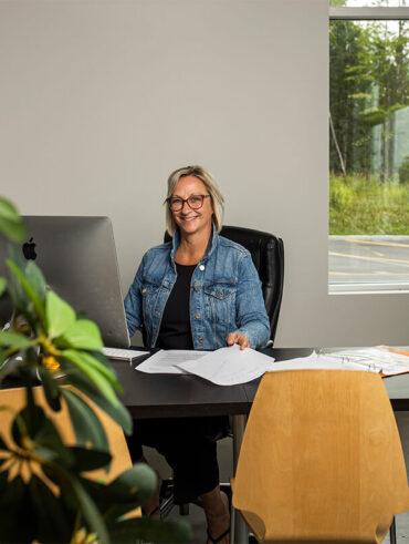 L'équipe de Déménagement Sam Denis - Chef de file dans l'industrie du déménagement dans la région de l'Estrie