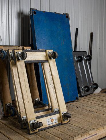 Location et vente de matériels - Déménagement Sam Denis - Chef de file dans l'industrie du déménagement dans la région de l'Estrie